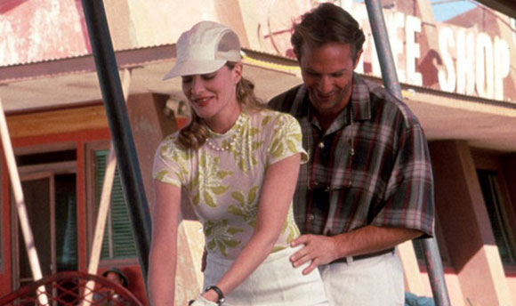 10 times Kevin Costner was outshone by a co-star