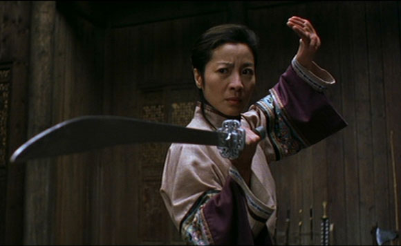Top 10 Kung Fu Films Of The 2000s - Crouching Tiger, Hidden Dragon