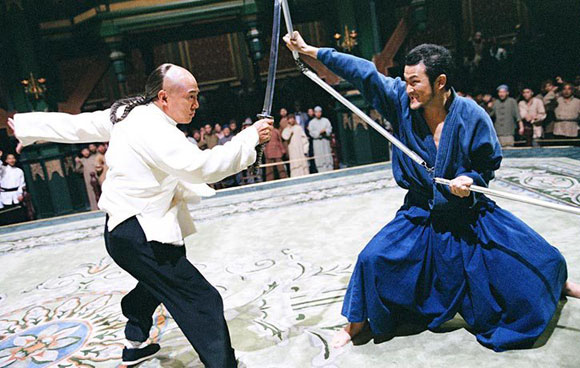 Top 10 Kung Fu Films Of The 2000s - Fearless