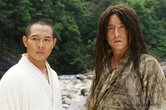 Top 10 Kung Fu Films Of The 2000s - The Forbidden Kingdom
