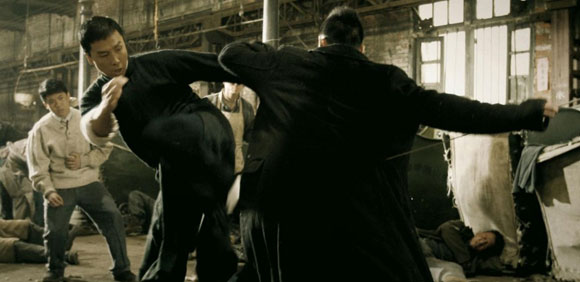 Top 10 Kung Fu Films Of The 2000s -Ip Man