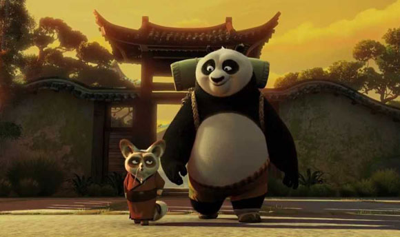 Top 10 Kung Fu Films Of The 2000s - Kung Fu Panda