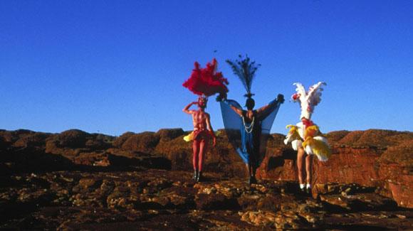 Top 10 LGBT Travel Films