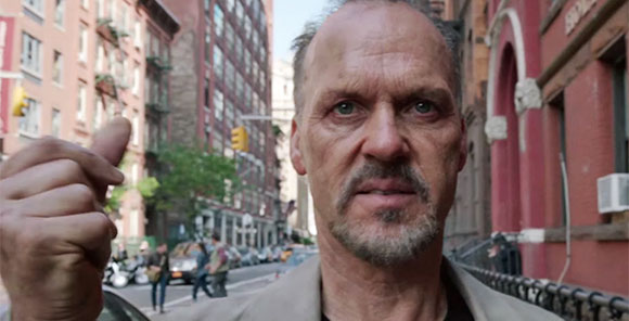 Top 10 Films Of Michael Keaton