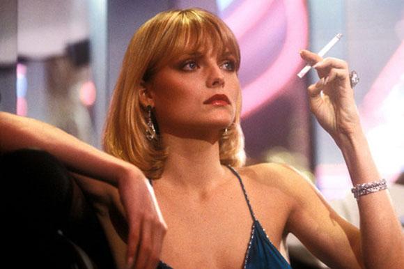 Top 10 Michelle Pfeiffer Films