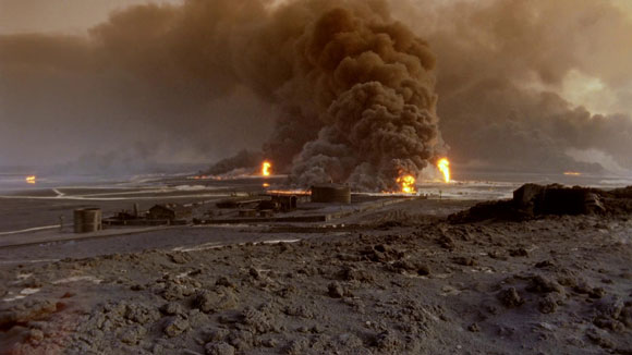 Top 10 Films Which Will Change The Way You Look At The Oil & Gas Industry