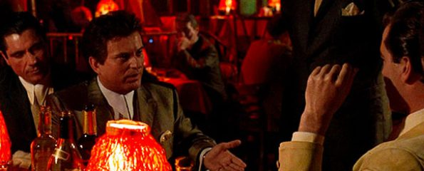 Top 10 Restaurant Scenes In The Movies