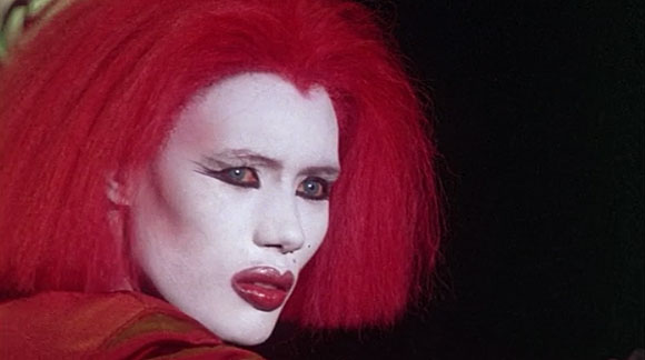"Despite Being Enlivened By Grace Jones ""Vamp"" Is A Hollow, Tiresome Mess"