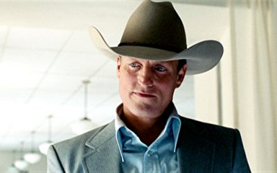 Woody Harrelson - No Country For Old Men