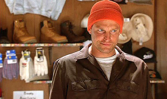 Woody Harrelson - Wag The Dog