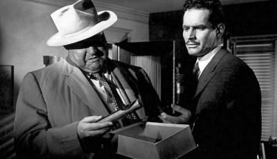 Touch of Evil, Orson Welles, Charlton Heston, BFI