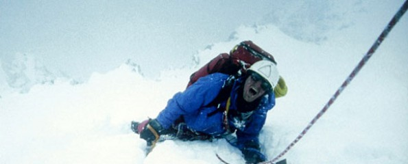 Touching The Void, Real Life Disaster