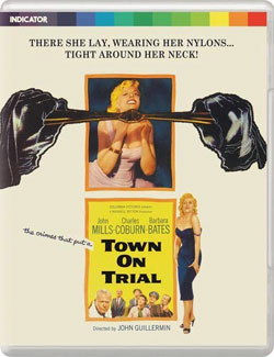 Town on Trial