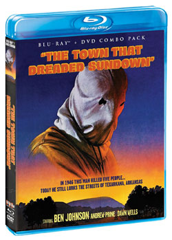 The Town That Dreaded Sundown (Charles B. Pierce, 1976) - Top 10 Films review