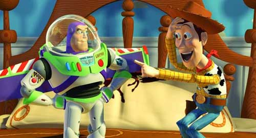 toy story 2 john lasseter pixar top 10 sequels film movie