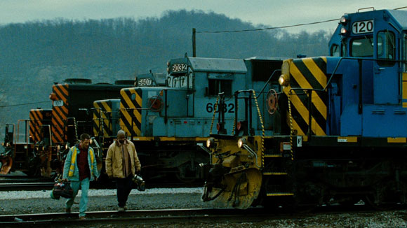 train-rides-to-avoid_unstoppable_tony-scott_top10films, Top 10 Films