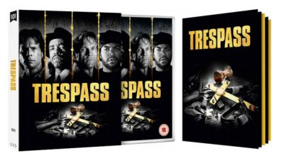 Trespass - 101 Films Black Label