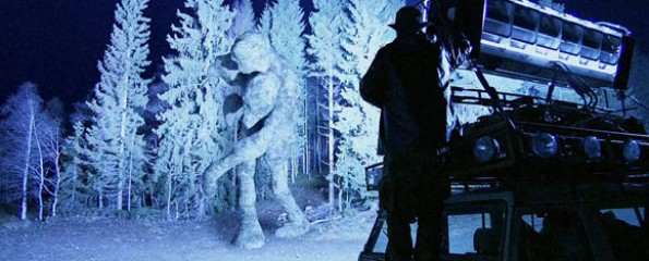 Troll Hunter, Great Found Footage Horror, Scandinavian Cinema,