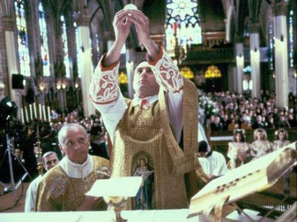 true-confessions-robert-de-niro, Top 10 Films Priests