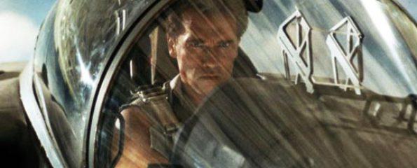 True Lies, Film, Arnold Schwarzenegger