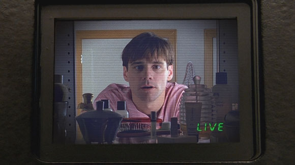 The Truman Show, Film, Jim Carrey,