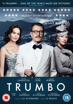 """Trumbo"" Should Be Far More Interesting Than This"