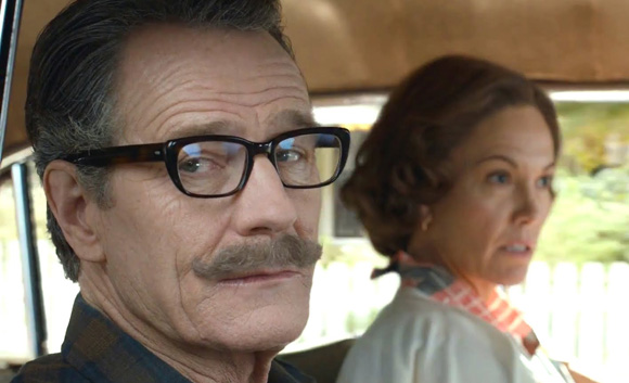 """""""Trumbo"""" Should Be Far More Interesting Than This"""