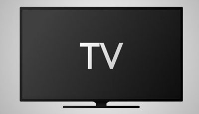 TV - Generic Stock