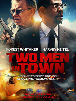 Forest Whitaker shines in Rachid Bouchareb's Two Men In Town - Top 10 Films