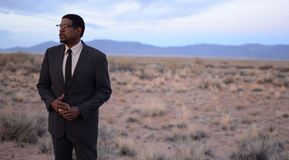 Forest Whitaker shines in Rachid Boucherub's Two Men In Town - Top 10 Films