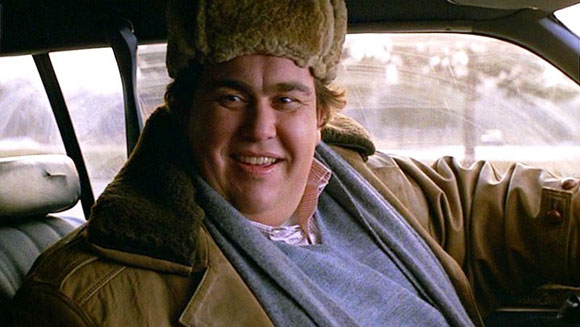 Uncle Buck, John Candy, Top 10 Films