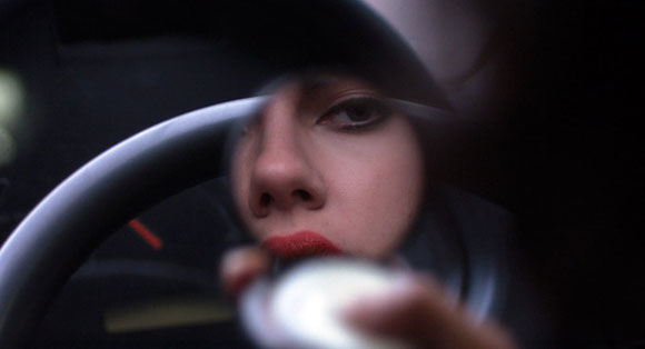 Scarlett Johansson, Under The Skin, Top 10 Films of 2014