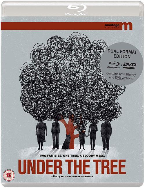 Under The Tree - Eureka Entertainment