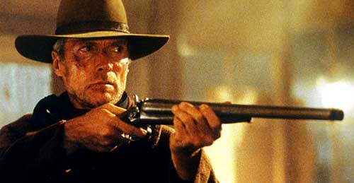 unforgiven best clint eastwood films,