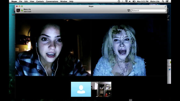 Unfriended, Found Footage Horror - Top 10 Films