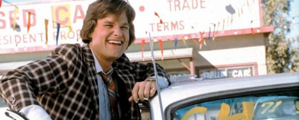 Kurt Russell - Used Cars