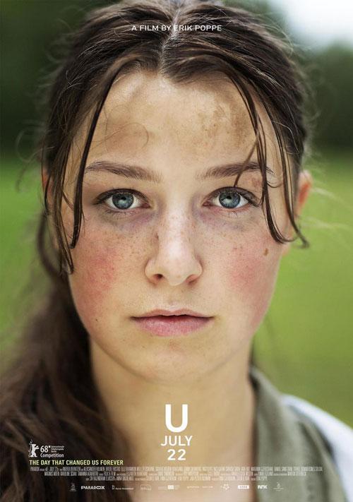 Utøya-July 22