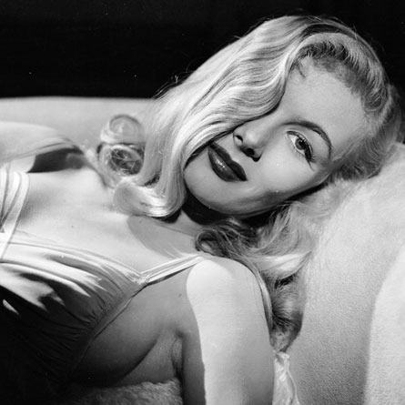 veronica lake classic hollywood actress