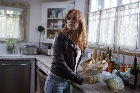 "Isla Fisher Has ""Visions"" In Horror Factory Blumhouse's Disappointing Misstep"