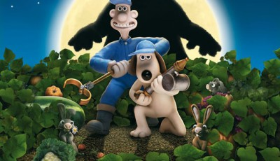 Wallace and Gromit,