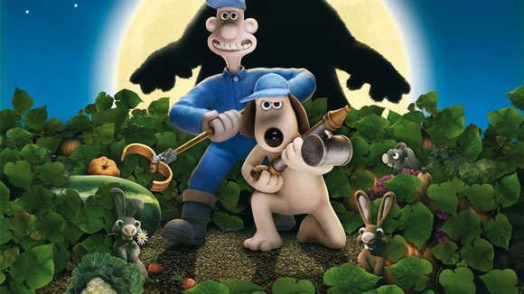 wallace and gromit, film,