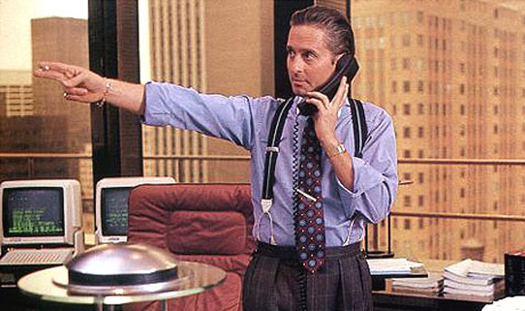 Best Michael Douglas Films