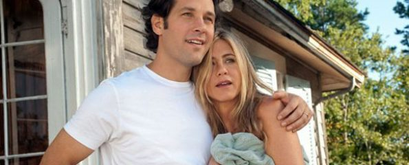 Wanderlust, Paul Rudd, Jennifer Aniston, comedy film, Top 10 Films