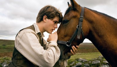 War Horse, Steven Spielberg, Top 10 Films,