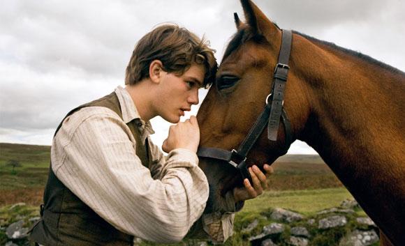 War Horse, Steven Spielberg, Top 10 Films,