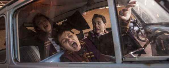 Once In Lifetime Trip To London For Family Of Harry Potter Fans - Top 10 Films