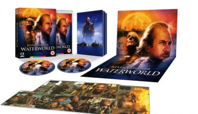 Waterworld - Arrow Video
