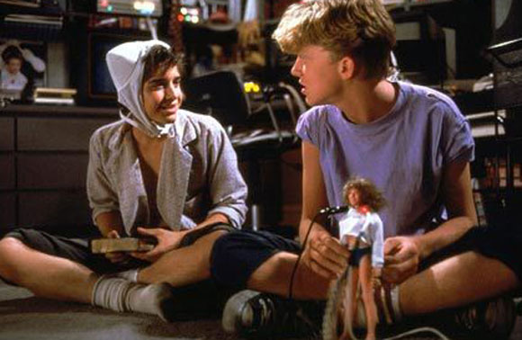 Weird Science, Top 10 Films, John Hughes,