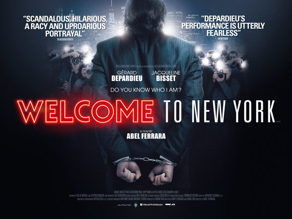 """""""Welcome To New York"""" Takes The Party Out Of Politics"""