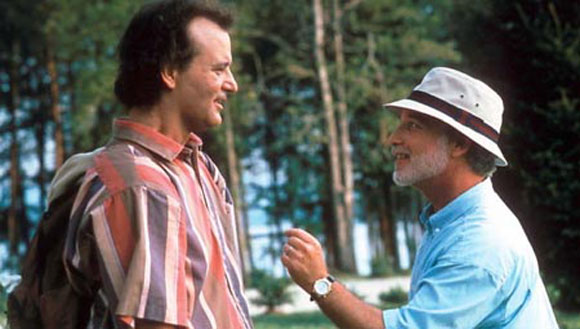 What About Bob?, Richard Dreyfuss, Bill Murray, Frank Oz, Top 10 Films